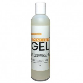 Spencer's Gel 8 fl oz.