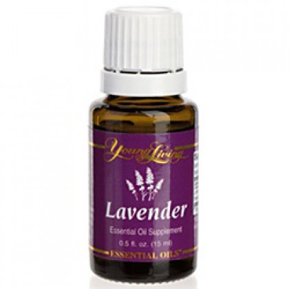 Lavender Essential Oil - 5 ml  - REDUCED PRICING